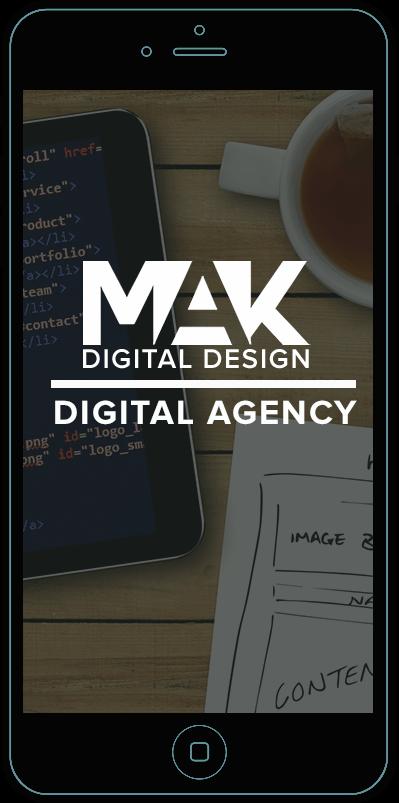 Volusion Responsive Design - MakDigitalDesign.com