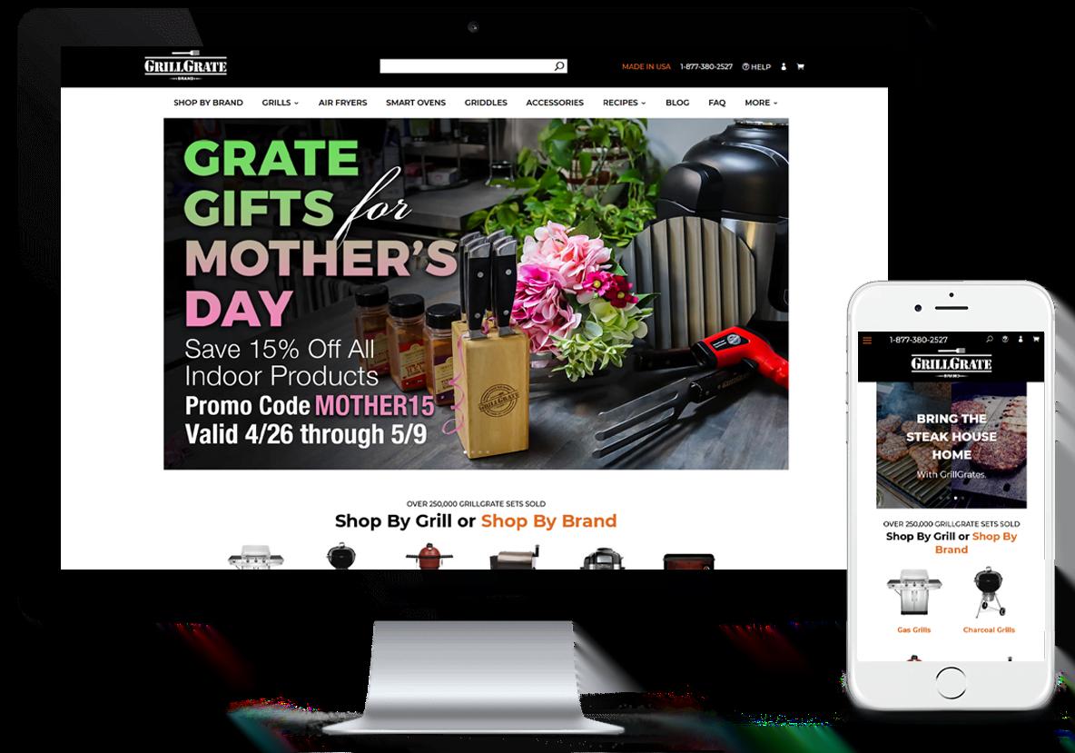 grillgrate.com