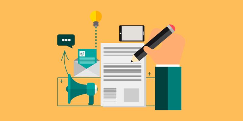 content marketing ideas august 2021
