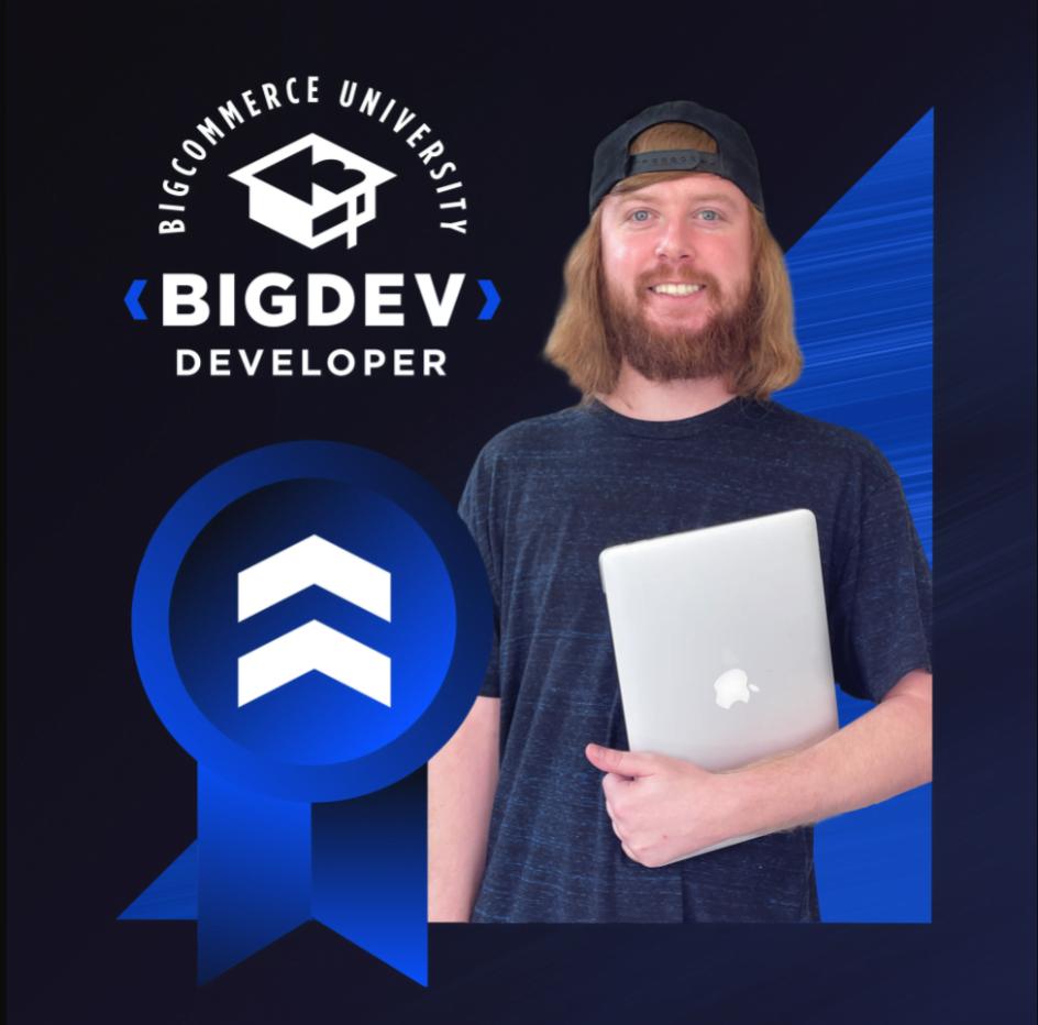 BigCommerce Developer Dylan
